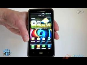 LG Spectrum(VS920)视频详细评测(中字)