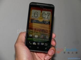 骁龙S4搭配2000mAh HTC EVO 4G LTE发布