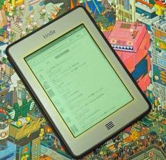 下一代Kindle Fire屏幕将采用新发光技术