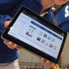 GALAXY Tab 2 7.0发售 售价仅2000元起
