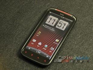 炫酷机身魔音专属HTC Sensation XE小降