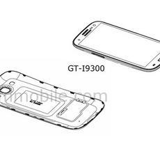 4.8吋四核800万摄头 Galaxy S3又遭曝光