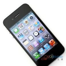造型经典配置强悍 iPhone 4S节后大降