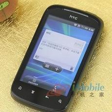 时尚社交小达人 HTC A310e节后再降价