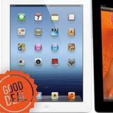 苹果官方iPad\iPad 2翻新价降幅最高10%