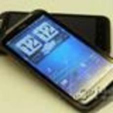 双核高配强机 HTC Sensation大降200元