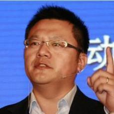 俞永福:UC浏览器明年印度市场份额第一