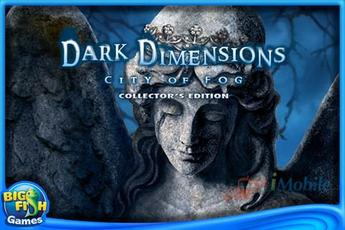 黑暗次元之雾都 拯救那颗黑暗心灵