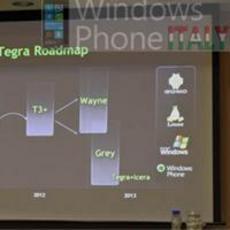 NVIDIA将推出Windows Phone 8处理器Grey