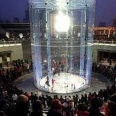 传苹果将在深圳与成都开设Apple Store