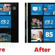 Lumia 900播新广告 泄露动态磁贴新特性