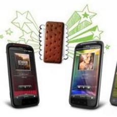 HTC公布第二批ICS升级名单 最早6月更新