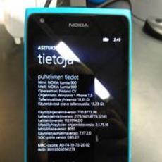 Lumia 900芬兰5月25日开卖 售价4207元