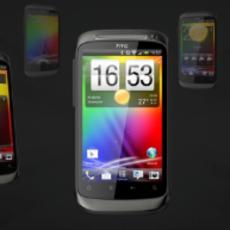 XDA论坛发布HTC Desire S的ICS更新