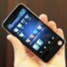 夏普Pantone 5 107SH辐射检测多彩智能手机