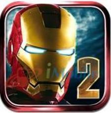 钢铁侠2 你不能不玩的 iOS 3D游戏推荐