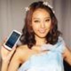 美人心机 三星Galaxy SIII香港发布会图赏