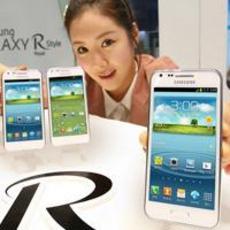 ICS+2000mAh Galaxy R Style正式发布