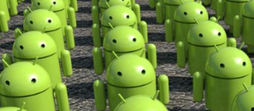 Android系统升级缓慢 ICS占比仅7.1%