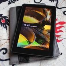 亚马逊明年推出10.1英寸新Kindle Fire