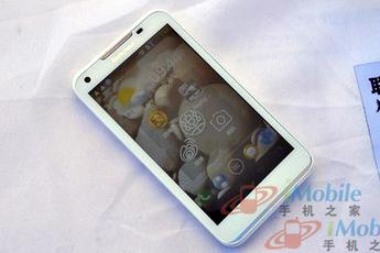 超薄时尚外观设计 乐PhoneS880大屏体验