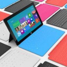 和硕:微软Surface Windows RT版售3807