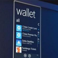 Windows Phone 8增NFC 支持Wallet Hub