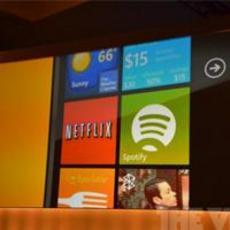 Windows Phone 8可定义多色3种尺寸磁贴