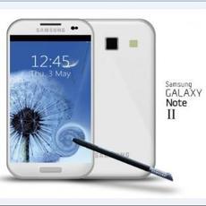 传三星Note 2十月发布 采用柔性屏幕