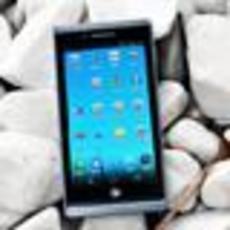 初窥Android 4.0 摩托罗拉XT889图赏