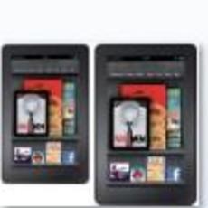 传亚马逊Kindle Fire 2于7月31日上市