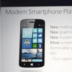 Windows Phone 8最新开发版本号遭曝光