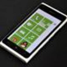 WP7.5综合性能最强 诺基亚lumia900图赏