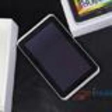 7英寸屏幕+触摸笔设计 HTC P510热卖