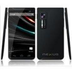 5吋2GHz四核 GALAXY Nexus 2概念机曝光