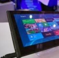 联想Windows 8系统Thinkpad平板过FCC