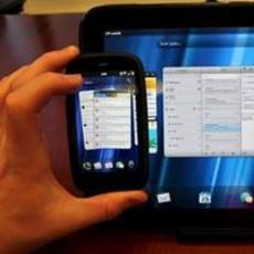 惠普Touchpad平板可升级至Android 4.1