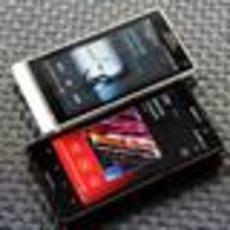 SONY安卓4.0小前锋 新机LT28h对比LT26i