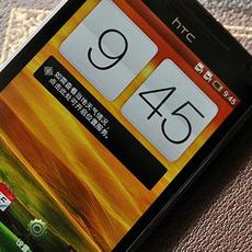 """全""""芯""""骁龙S4 电信版HTC ONE XC图赏"""