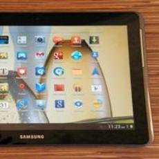 GALAXY Tab 2英国22日开售 最低2992元