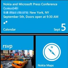 诺基亚9月5日发布Windows Phone 8新机