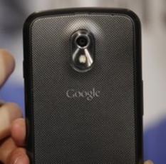 3款Nexus设备现身 三星索尼LG共同设计
