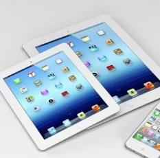 iPad mini十月份发布 配7.85英寸屏幕