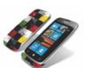 入门WP7首选 诺基亚lumia 610仅售1699元