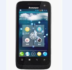 联想乐Phone A789千元双核暑期破冰而出