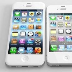 给你一个靠谱的答案 iPhone 5六大猜想