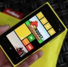 HD+屏幕纯景相机 诺基亚新Lumia六大特性