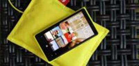硬件大升级 诺基亚发布Lumia 920/820