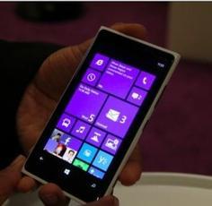 广告穿帮也阻止不了Lumia 新技术汇总