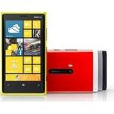 诺基亚Lumia 920在英国签署排他性协议
